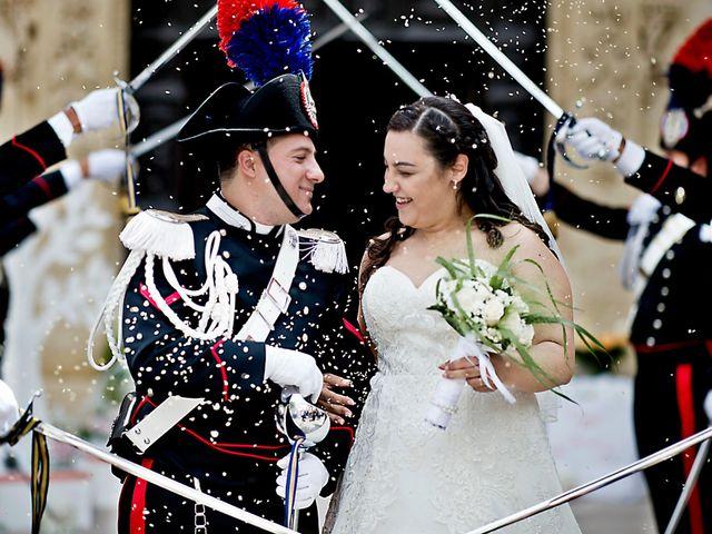 Il matrimonio di Stefano e Gioia a Galatina, Lecce 32