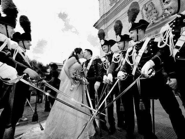 Il matrimonio di Stefano e Gioia a Galatina, Lecce 30