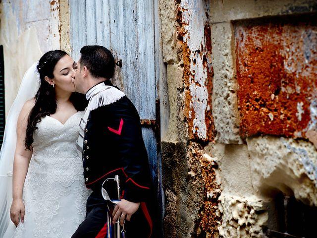 Il matrimonio di Stefano e Gioia a Galatina, Lecce 28
