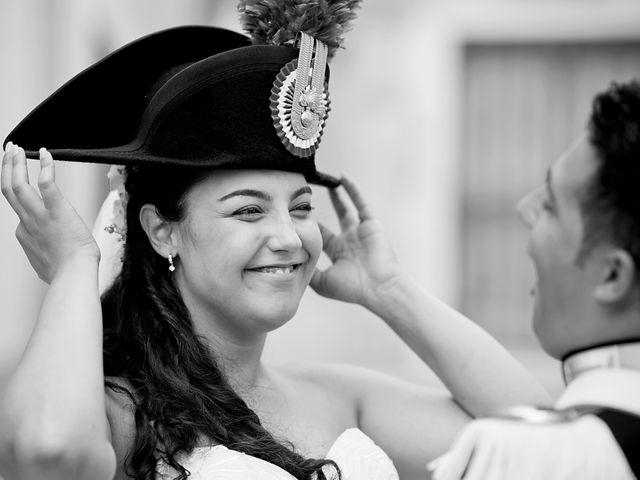 Il matrimonio di Stefano e Gioia a Galatina, Lecce 26