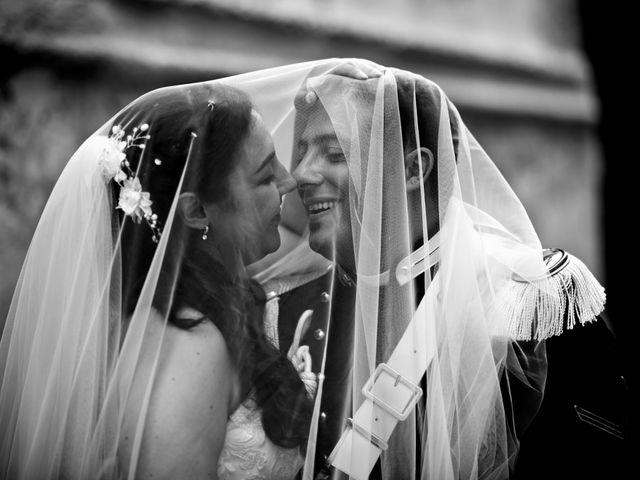 Il matrimonio di Stefano e Gioia a Galatina, Lecce 27