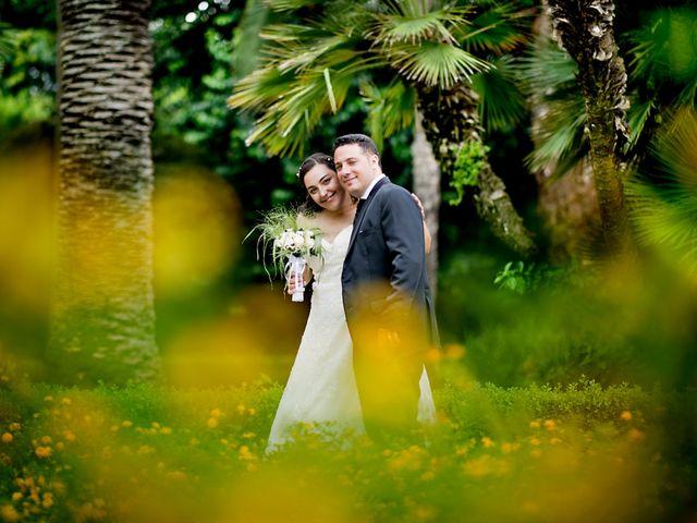 Il matrimonio di Stefano e Gioia a Galatina, Lecce 47