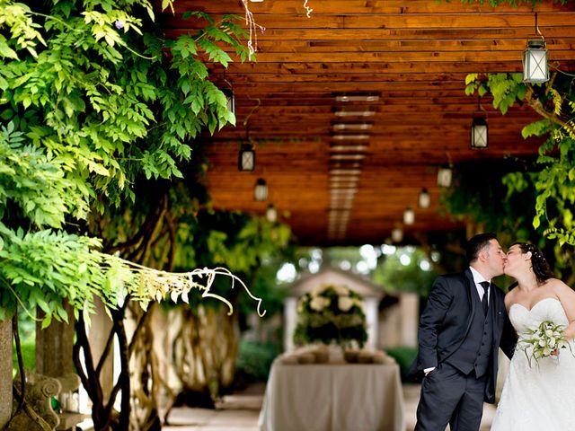Il matrimonio di Stefano e Gioia a Galatina, Lecce 44