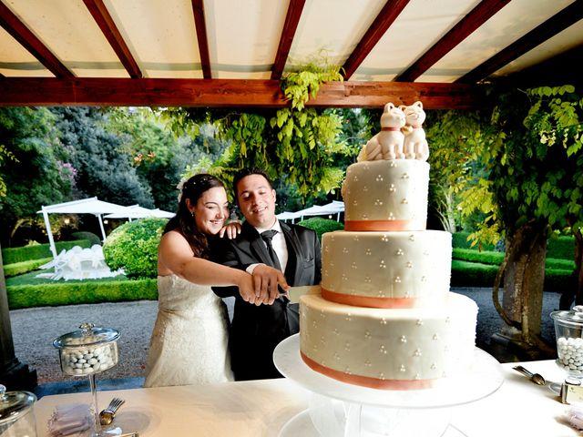 Il matrimonio di Stefano e Gioia a Galatina, Lecce 42