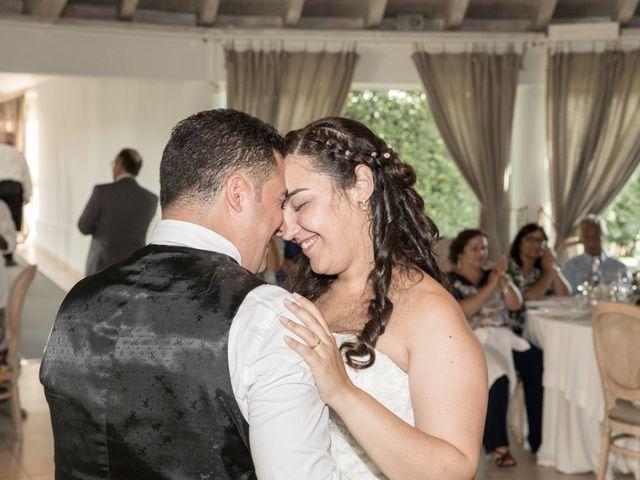 Il matrimonio di Stefano e Gioia a Galatina, Lecce 40