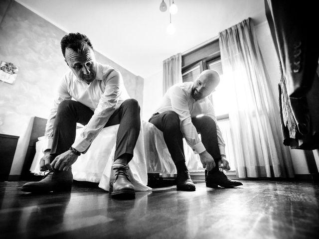Il matrimonio di Federico e Debora a Nova Milanese, Monza e Brianza 6