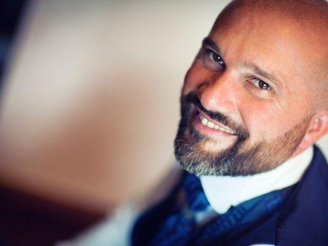 Il matrimonio di Federico e Debora a Nova Milanese, Monza e Brianza 9