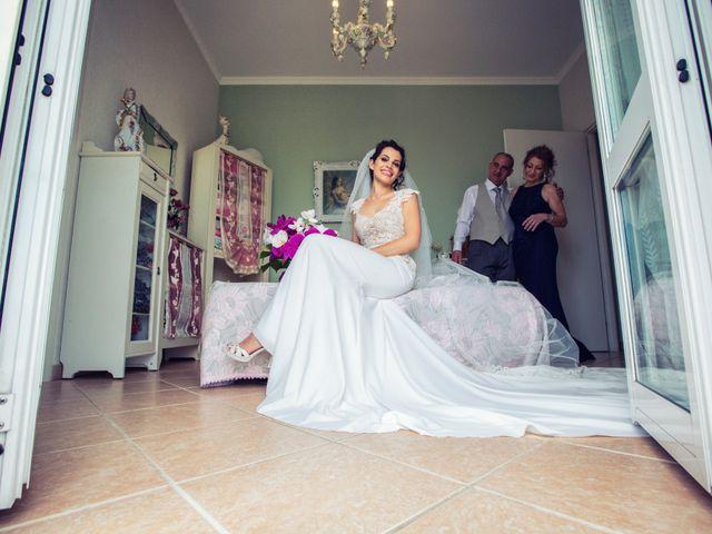 Il matrimonio di Federico e Debora a Nova Milanese, Monza e Brianza 28