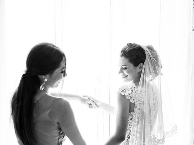 Il matrimonio di Federico e Debora a Nova Milanese, Monza e Brianza 29