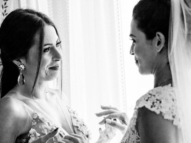 Il matrimonio di Federico e Debora a Nova Milanese, Monza e Brianza 31