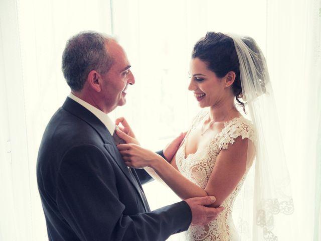 Il matrimonio di Federico e Debora a Nova Milanese, Monza e Brianza 34