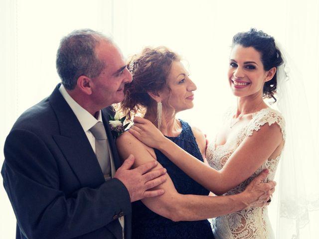 Il matrimonio di Federico e Debora a Nova Milanese, Monza e Brianza 35