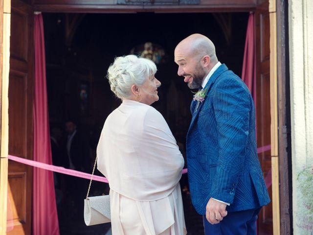 Il matrimonio di Federico e Debora a Nova Milanese, Monza e Brianza 39