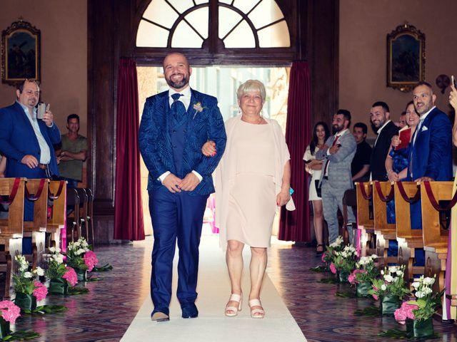 Il matrimonio di Federico e Debora a Nova Milanese, Monza e Brianza 40