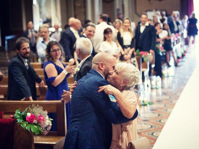 Il matrimonio di Federico e Debora a Nova Milanese, Monza e Brianza 41