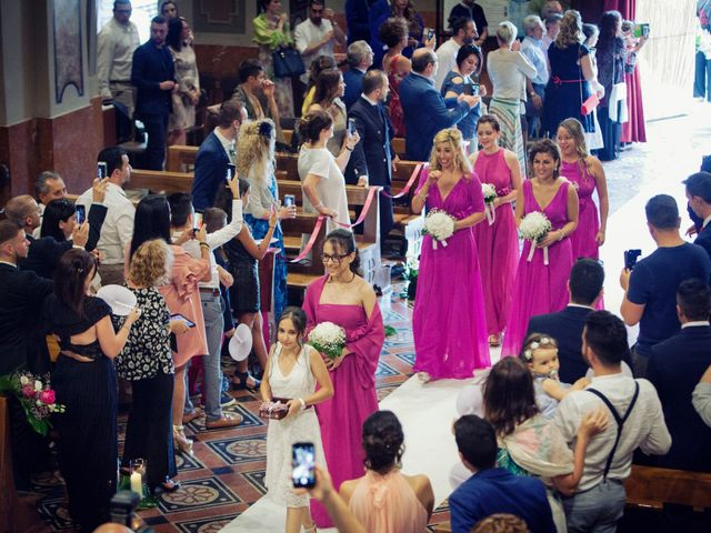 Il matrimonio di Federico e Debora a Nova Milanese, Monza e Brianza 43