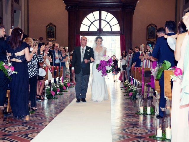 Il matrimonio di Federico e Debora a Nova Milanese, Monza e Brianza 44