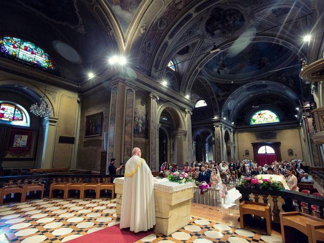 Il matrimonio di Federico e Debora a Nova Milanese, Monza e Brianza 48