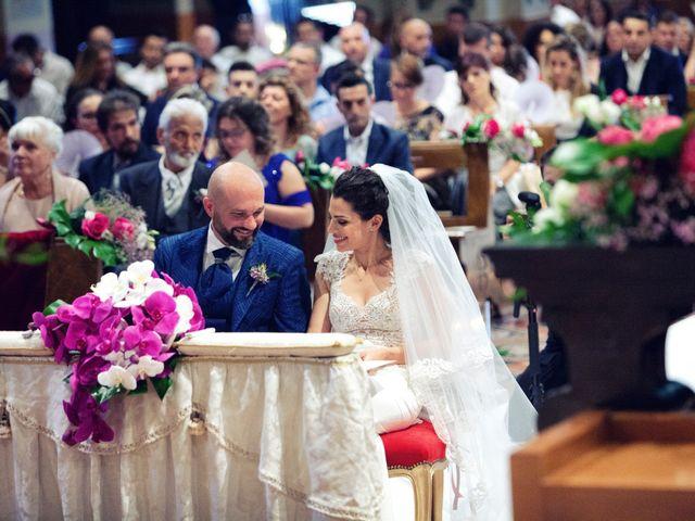 Il matrimonio di Federico e Debora a Nova Milanese, Monza e Brianza 49