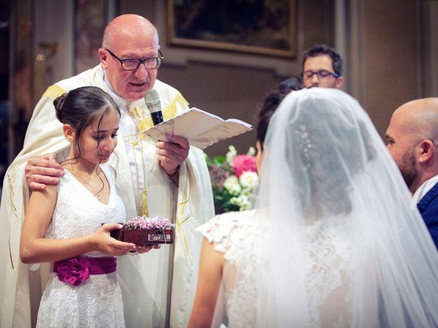 Il matrimonio di Federico e Debora a Nova Milanese, Monza e Brianza 50