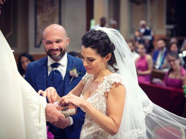 Il matrimonio di Federico e Debora a Nova Milanese, Monza e Brianza 52