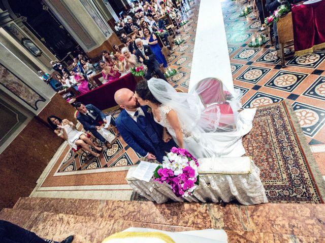 Il matrimonio di Federico e Debora a Nova Milanese, Monza e Brianza 54