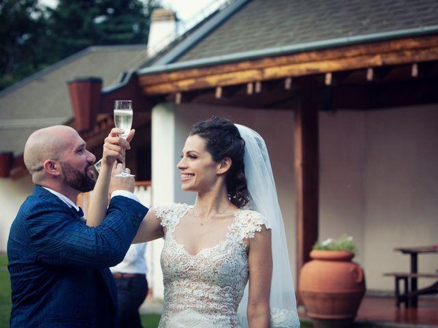 Il matrimonio di Federico e Debora a Nova Milanese, Monza e Brianza 60