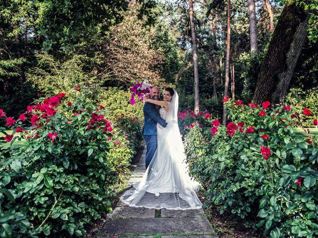 Il matrimonio di Federico e Debora a Nova Milanese, Monza e Brianza 61