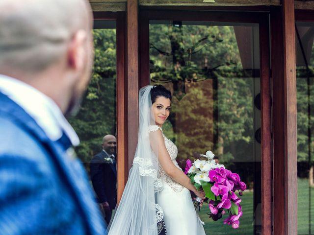 Il matrimonio di Federico e Debora a Nova Milanese, Monza e Brianza 64