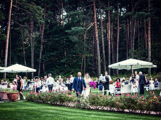 Il matrimonio di Federico e Debora a Nova Milanese, Monza e Brianza 65