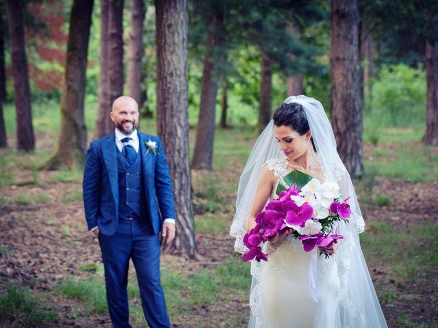 Il matrimonio di Federico e Debora a Nova Milanese, Monza e Brianza 68