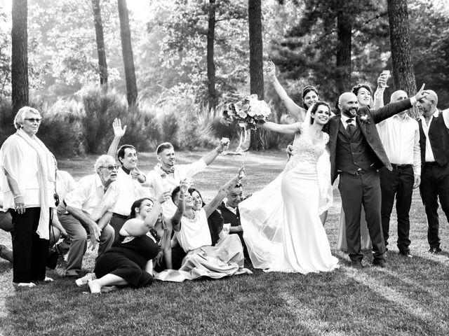 Il matrimonio di Federico e Debora a Nova Milanese, Monza e Brianza 69