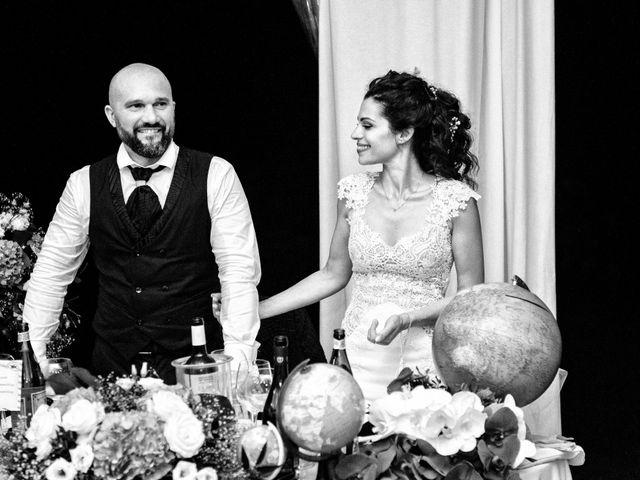 Il matrimonio di Federico e Debora a Nova Milanese, Monza e Brianza 74