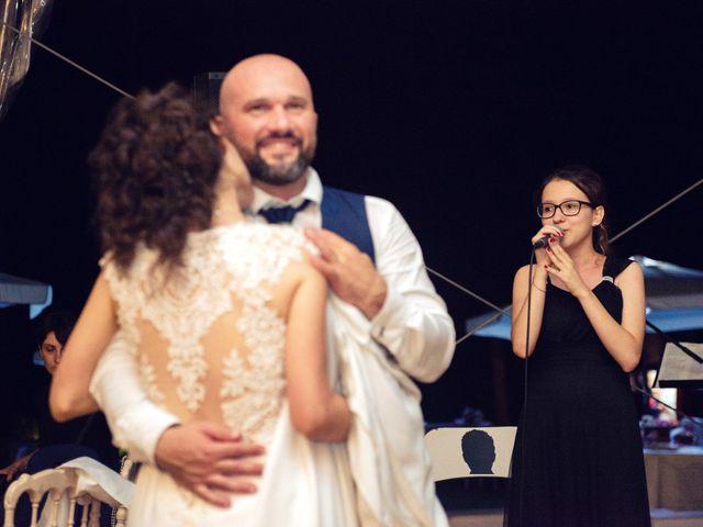 Il matrimonio di Federico e Debora a Nova Milanese, Monza e Brianza 76