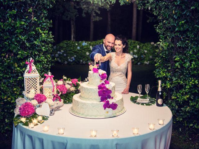 Il matrimonio di Federico e Debora a Nova Milanese, Monza e Brianza 78