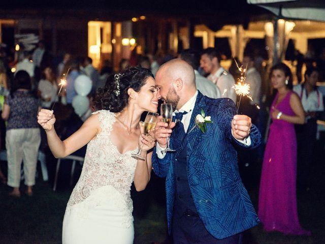 Il matrimonio di Federico e Debora a Nova Milanese, Monza e Brianza 79