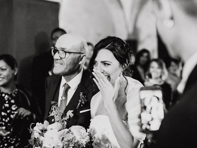Il matrimonio di Matteo e Monica a Roma, Roma 19