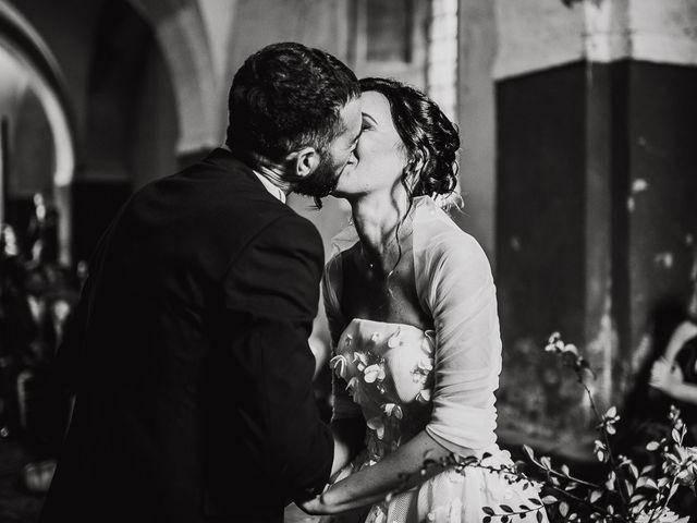 Il matrimonio di Matteo e Monica a Roma, Roma 20