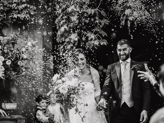 Il matrimonio di Matteo e Monica a Roma, Roma 21