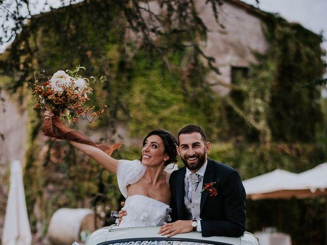 Il matrimonio di Matteo e Monica a Roma, Roma 23
