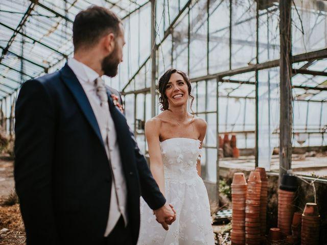 Il matrimonio di Matteo e Monica a Roma, Roma 26
