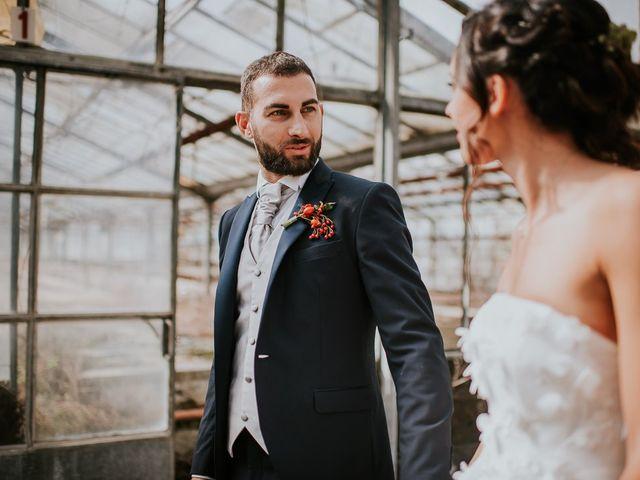 Il matrimonio di Matteo e Monica a Roma, Roma 27