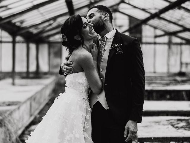 Il matrimonio di Matteo e Monica a Roma, Roma 28
