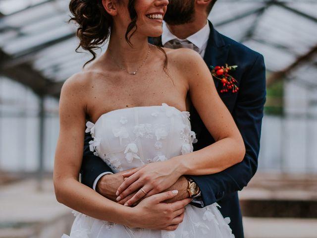 Il matrimonio di Matteo e Monica a Roma, Roma 29
