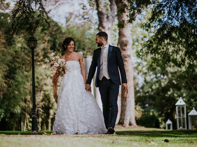Il matrimonio di Matteo e Monica a Roma, Roma 34