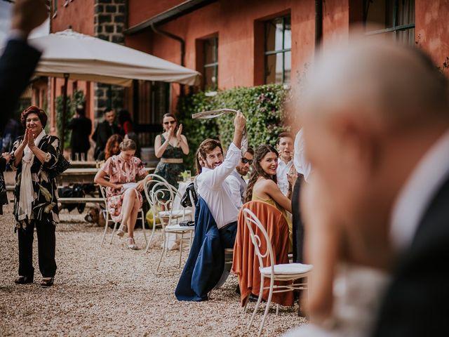 Il matrimonio di Matteo e Monica a Roma, Roma 35