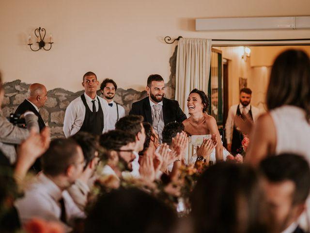 Il matrimonio di Matteo e Monica a Roma, Roma 43