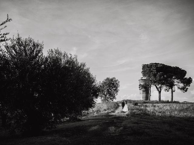 Il matrimonio di Matteo e Monica a Roma, Roma 51