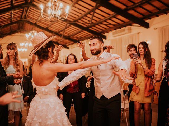 Il matrimonio di Matteo e Monica a Roma, Roma 58