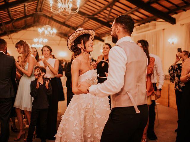 Il matrimonio di Matteo e Monica a Roma, Roma 59
